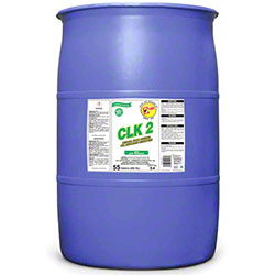 Rex CLK 2 Neutral Floor Cleaner For Automatic Scrubber-55Gal