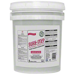 Rex Sure Step Floor Cleaner & Maintainer - 5 Gal. Pail
