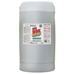 Rex 99K Degreaser, Stripper & Cleaner - 15 Gal. Drum