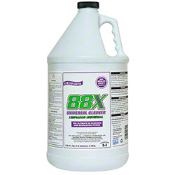 Rex 88X Lemonized Universal Cleaner Degreaser - Gal. Case/4