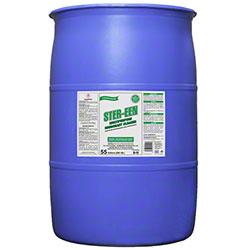 Rex Ster-een Multipurpose Deodorant Cleaner - 55 Gal. Drum