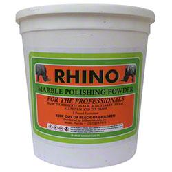 Brilliant Marble Rhino Marble Polishing Powder - 5 lb.