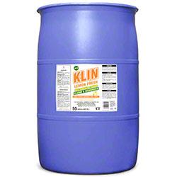 Rex Klin Lemon Multisurface Cleaner - 55 Gal. Drum