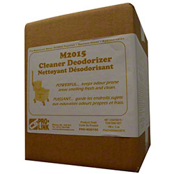 PRO-LINK® Cleaner Deodorizer - 1/2 oz. Pouch