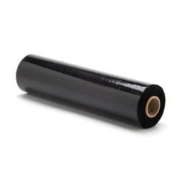 """Pallet Wrap -15"""" X 1500', Black"""
