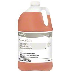 Diversey Suma® Calc D5 Delimer - Gal.