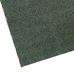 "Americo 120 Grit Sand Screen Disk - 14"" x 20"""
