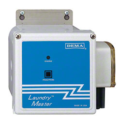 DEMA® Laundry Master™ Single Product Laundry Dispenser