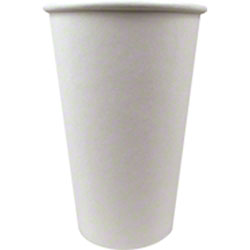 Empress™ Paper Hot Cup - 10 oz., White