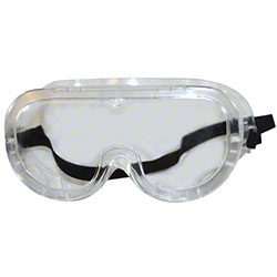 Impact® ProGuard® 808 Series Safety Goggles w/Anti Fog