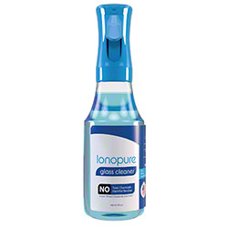 Ionopure™ Glass Cleaner - 20 oz.