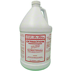 R.D. McMillen Extraction Plus Carpet Cleaner - Gal.