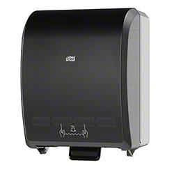 Tork® Mechanical Hand Towel Roll Dispenser - Black