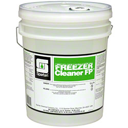 Spartan Freezer Cleaner FP - 5 Gal.