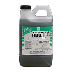 Spartan Clean on the Go® Super HDQ® L 10 - 2 L