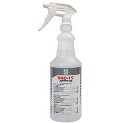 Spartan BNC-15™ Empty Spray Bottle