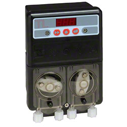Spartan Programmable Top Load Laundry Dispenser - Two Pump