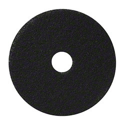 SSS® Super Strip 500 Black Floor Pad - 20""