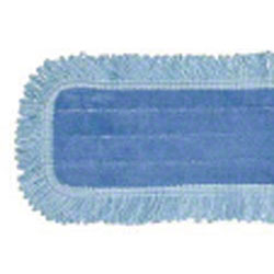 "SSS® HD MicroPower Looped Dry Mop Pad - 5"" x 24"""