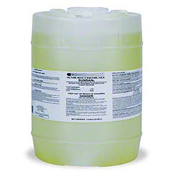 Sunburst Sunsan Liquid Chlorine Sanitizer - 5 Gal.