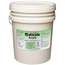 ACL Staticide® Acrylic Static Dissipative Floor Finish