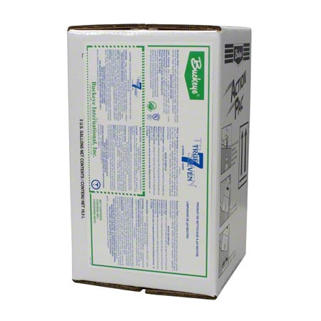 Buckeye® True 7™ pH Neutral Cleaner - 5 Gal. Box