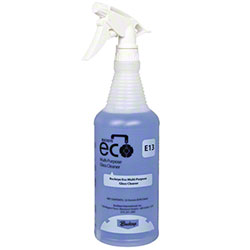 Buckeye® Eco® E13 Multi-Purpose Cleaner Bottle & Trigger