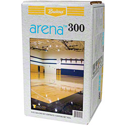 Buckeye® Arena™ 300 Water-Based Wood Floor Coating-5 G