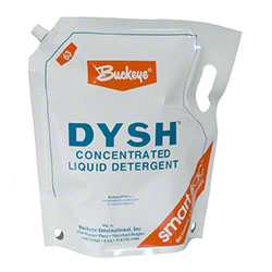 Buckeye® Dysh™ Liquid Detergent - Smart Sac