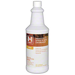 Husky® 910 Industrial Strength Spray & Wipe Deg - Qt.