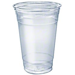 Solo® Ultra Clear™ Clear PET Cup - 20 oz.