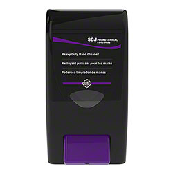 SCJP Cleanse Heavy 4 L Dispenser - Black
