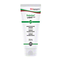 SCJP Stokolan® Light PURE Skin Conditioning Cream - 100 mL Tube