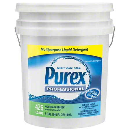 Professional Purex® Multi-Purpose Liquid Detergent
