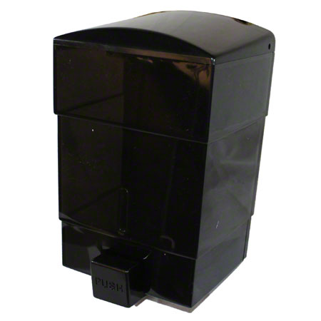 Impact® Triad™ Soap Dispenser - Black, See-Thru