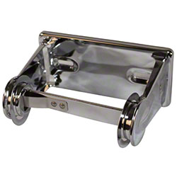Impact® Chrome Single Roll Dispenser