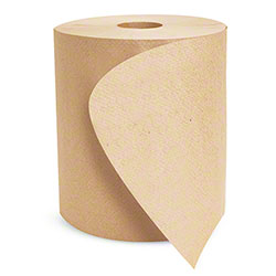 "Morcon™ Mor-Soft™ Kraft Hardwound Towel - 8"" x 800'"