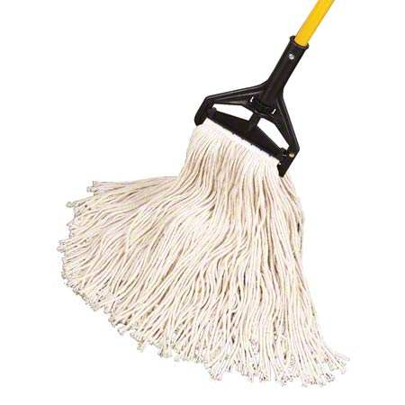 PRO-LINK® Economy Plus Cut End Wet Mop - 16 oz.