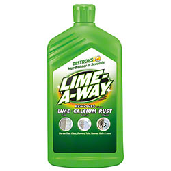 Lime-A-Way® Lime, Calcium & Rust Cleaner - 28 oz.