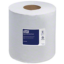 "Tork® Advanced Centerfeed Hand Towel - 8.3"" x 11.8"""