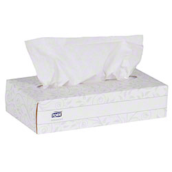 Tork® Advanced 2-Ply Facial Tissue
