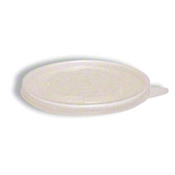 StalkMarket® Plastic Lid For 12/16/32 oz. Food Container