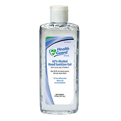Kutol Santi-Gel Instant Hand Sanitizer -4 oz. Squeeze Bottle