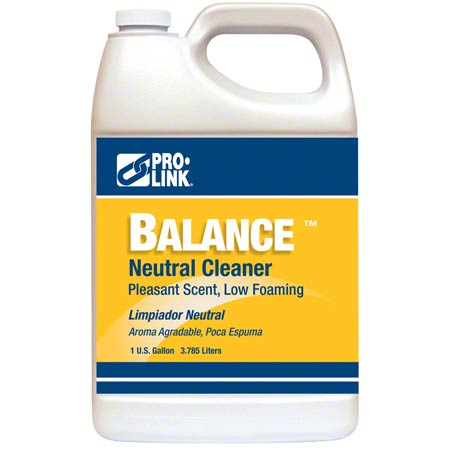 PRO-LINK® Balance™ Neutral Cleaner - Gal.