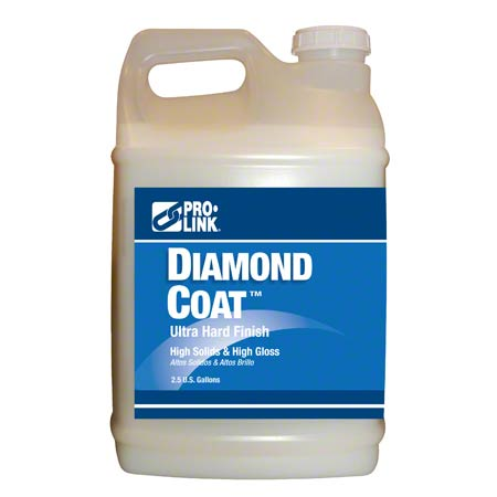 PRO-LINK® Diamond Coat Ultra Hard Finish - 2.5 Gal.