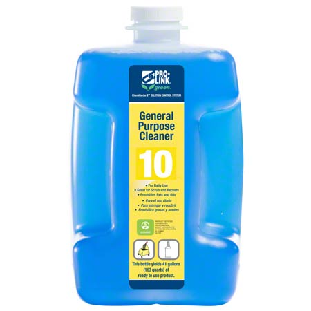 PRO-LINK® ChemiCenter ll™ #10 General Purpose Cleaner