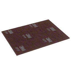 "Scotch-Brite™ Surface Preparation Pad - 12"" x 18"""