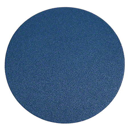 "Bona® 8200 Blue 6"" Siafast Anti-Static Edger Disc -80 Grit"