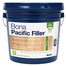 Bona® Pacific Filler™ - Gal., Red Oak