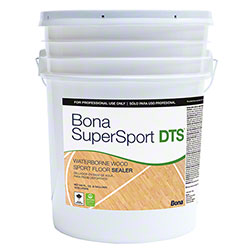 Bona® SuperSport DTS® Sealer - 5 Gal. Pail
